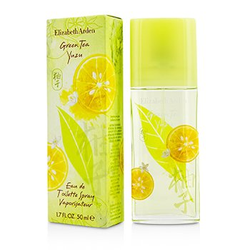 Elizabeth Arden Green Tea Yuzu �������� ���� �����  50ml/1.7oz