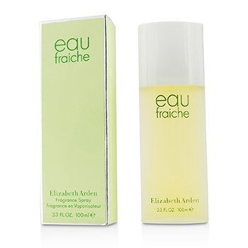 Elizabeth Arden Eau Fraiche Fragrance Spray  100ml/3.3oz