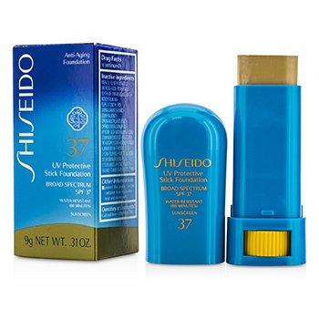 Shiseido UV Protective Stick Foundation SPF37 - # Ochre  9g/0.31oz