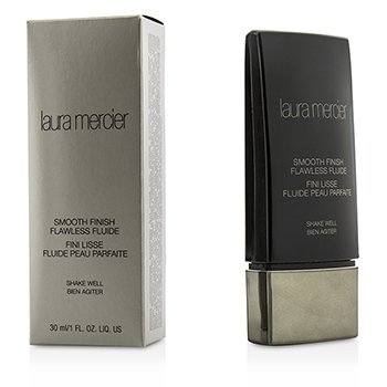Laura Mercier Base Smooth Finish Flawless Fluide - # Linen  30ml/1oz