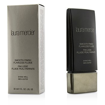 Laura Mercier Smooth Finish Flawless Fluide - # Macadamia  30ml/1oz