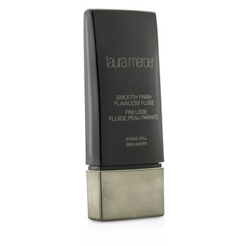 Laura Mercier Fluidní make-up pro hladký a bezchybný vzhled Smooth Finish Flawless Fluide - # Butterscotch  30ml/1oz