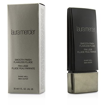 Laura Mercier Fluidní make-up pro hladký a bezchybný vzhled Smooth Finish Flawless Fluide - # Dune  30ml/1oz