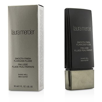 Laura Mercier Base Smooth Finish Flawless Fluide - # Golden  30ml/1oz
