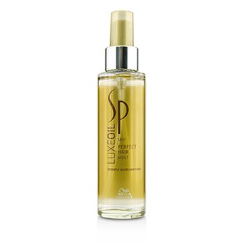 Wella SP Luxe Oil Perfect Hair Moist (Alinea Instantáneamente las Fibras Capilares)  100ml/3.4oz