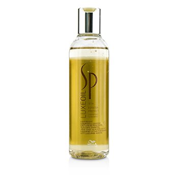 Wella Szampon do włosów z keratyną SP Luxe Oil Keratin Protect Shampoo (Lightweight Luxurious Cleansing)  200ml/6.7oz