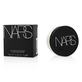 NARS Puder sypki Soft Velvet Loose Powder - #Snow (Fair)  10g/0.35oz