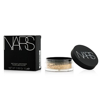 NARS Pó Soft Velvet Loose - #Eden (Yellow Medium)  10g/0.35oz