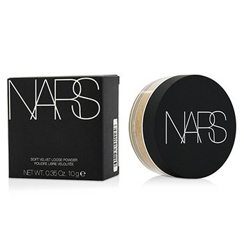 NARS Puder sypki Soft Velvet Loose Powder - #Mountain (Deep Reddish-brown)  10g/0.35oz