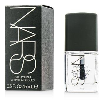 NARS Lakier do paznokci Nail Polish - #Top Coat (Clear)  15ml/0.5oz