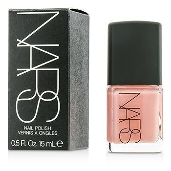 NARS Nail Polish - #Trouville (Seashell pink)  15ml/0.5oz