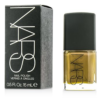 NARS Esmalte Uñas - #Bad Influence (Smoky Taupe)  15ml/0.5oz