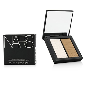NARS Dual Intensity Blush - #Craving  6g/0.21oz