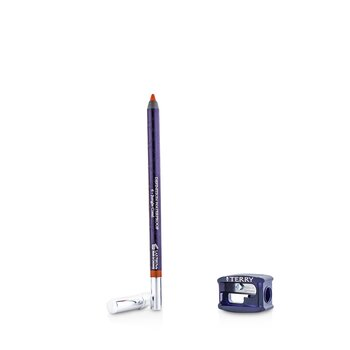 By Terry Crayon Levres Terrbly Perfect Delineador Labios - # 6 Jungle Coral  1.2g/0.04oz
