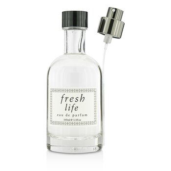 Fresh Fresh Life Eau De Parfum Spray  100ml/3.3oz