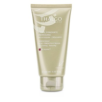 Thalgo Indoceane Silky Smooth Cream  150ml/5oz