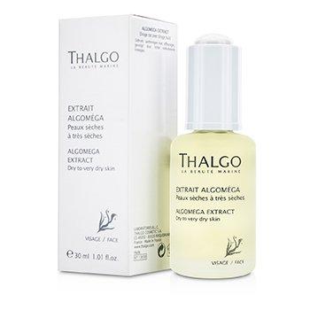 Thalgo Algomega Extract - Piel Seca a Muy Seca - Producto de Sal�n  30ml/1.01oz