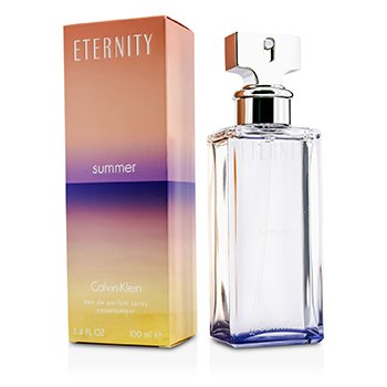 Calvin Klein Eternity Summer Eau De Parfum Spray (2015 Edition)  100ml/3.4oz