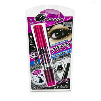 Kose Ceruzka na oči Cosmagic Lock On Liner - #BK01  0.2g/0.007oz