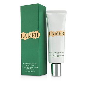 La Mer The Reparative Skintint SPF 30 - #02 Very Light  40ml/1.4oz