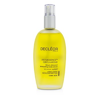 Decleor Aromessence Circularome Stimulating Body Serum (Salon Product)  100ml/3.3oz