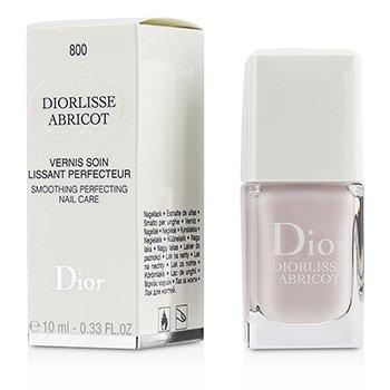 Christian Dior Diorlisse Abricot (Cuidados Perfeitos e Suaves com as Unhas) - # 800 Snow Pink  10ml/0.33oz