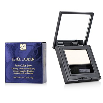 Estee Lauder Pure Color Envy Defining EyeShadow Wet/Dry - # 28 Insolent Ivory  1.8g/0.06oz