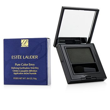 Estee Lauder Pure Color Envy Color Ojos Definición Seca/Líquida- # 32 Deep Rage  1.8g/0.06oz