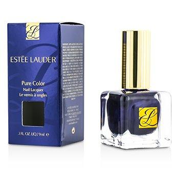 Estee Lauder Pure Color Esmalte Uñas - # GL Bete Noir  9ml/0.3oz