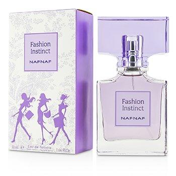 Naf-Naf Fashion Instinct Eau De Toilette Spray  50ml/1.66oz
