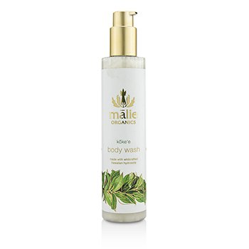 Malie منظف الجسم Organics Koke'e   244ml/8.25oz