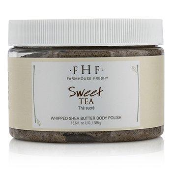 Farmhouse Fresh Lustru de Corp - Sweet Tea  385g/13.6oz