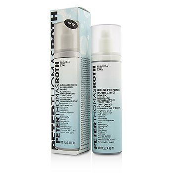 Peter Thomas Roth Mascarilla Burbujas Iluminadora  100ml/3.4oz