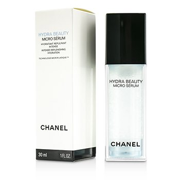Chanel Hydra Beauty Micro Suero Hidratación Intensa  30ml/1oz