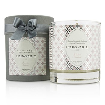Durance Perfumed Handcraft Candle - Jasmine  280g/9.88oz