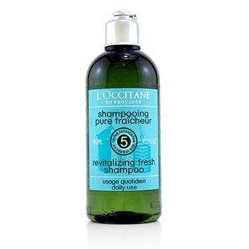 L'Occitane Aromachologie Revitalising Fresh Shampoo (Daily Use)  300ml/10.1oz