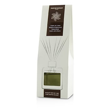 Lampe Berger Difusor Aromático em Cubo - Virginia Cedarwood  125ml/4.2oz
