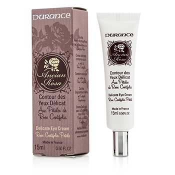 Durance Ancian Rosa Delicate Eye Cream  15ml/0.5oz