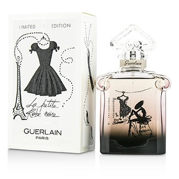 Guerlain La Petite Robe Noire Eau De Parfum Spray (Edición Limitada 2014)  50ml/1.7oz