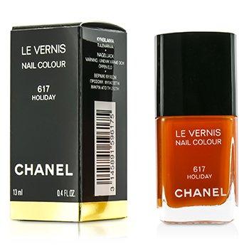 Chanel Lakier do paznokci Nail Enamel - No. 617 Holiday  13ml/0.4oz