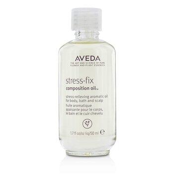 Aveda Stress Fix Composition Aceite  50ml/1.7oz