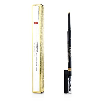Elizabeth Arden Beautiful Color Natural Eye Lápiz Cejas - # 01 Honey Blonde  0.09g/0.003oz