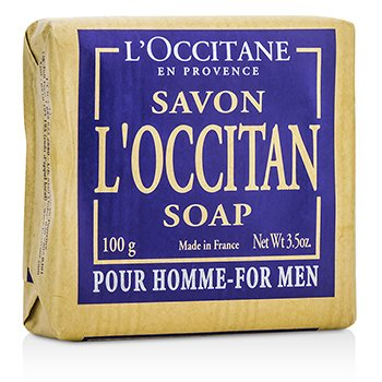 L'Occitane L'Occitan For Men Soap  100g/3.5g