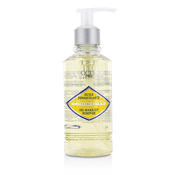 L'Occitane Immortelle Oil Make-Up Remover  200ml/6.7oz