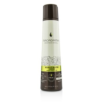 Macadamia Natural Oil Professional Weightless Moisture Acondicionador  300ml/10oz