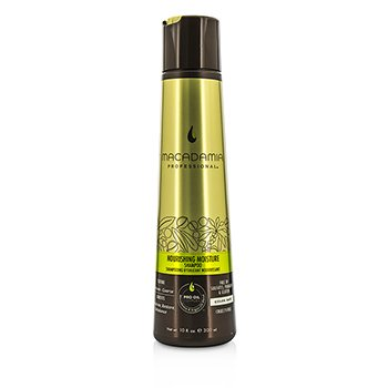 Macadamia Natural Oil Professional Nourishing Moisture Champú  300ml/10oz
