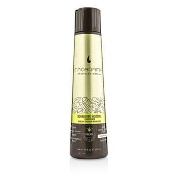 Macadamia Natural Oil คอนดิชั่นเนอร์ Professional Nourishing Moisture Conditioner  300ml/10oz