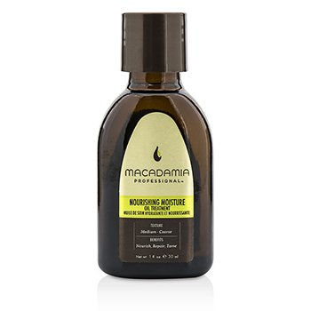 Macadamia Natural Oil Professional Nourishing Moisture Oil Treatment  30ml/1oz