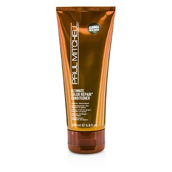 Paul Mitchell Ultimate Color Repair Acondicionador (Protección Color - Quinoa Reparadora)  200ml/6.8oz