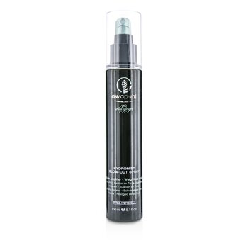 Paul Mitchell Awapuhi Wild Ginger Spray para Secado (Amplificación, Fijación Sin Peso)  150ml/5.1oz